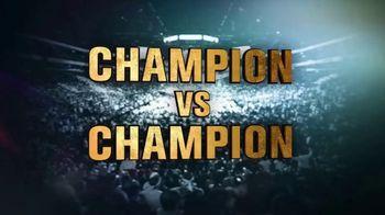 UFC 232 TV Spot, 'Jones vs. Gustafsson 2' Song by Endway - Thumbnail 3