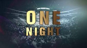 UFC 232 TV Spot, 'Jones vs. Gustafsson 2' Song by Endway - Thumbnail 6