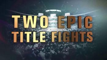 UFC 232 TV Spot, 'Jones vs. Gustafsson 2' Song by Endway - Thumbnail 7