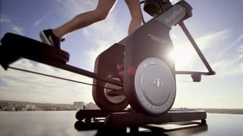 Nordic Track FreeStride Trainer TV Spot, 'At-Home Workouts' - Thumbnail 1