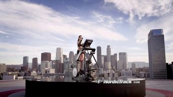 Nordic Track FreeStride Trainer TV Spot, 'At-Home Workouts' - 724 commercial airings