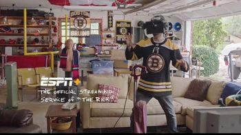 ESPN+ TV Spot, 'The Rick: Total Immersion' - Thumbnail 8