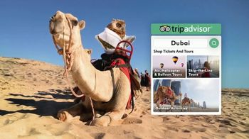 TripAdvisor TV Spot, 'Pre-Planned Adventure'