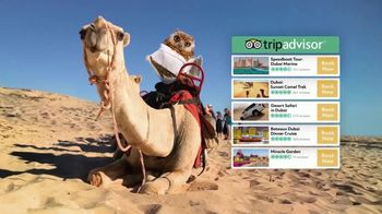 TripAdvisor TV Spot, 'Pre-Planned Adventure' - Thumbnail 5
