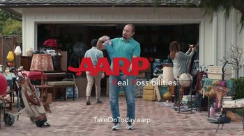 AARP Fraud Watch Network TV Spot, 'Avoid Common Scams' - Thumbnail 7