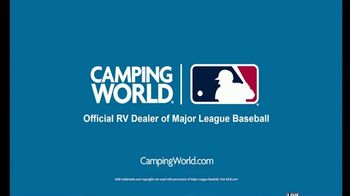 Camping World Opening Day Sales Event TV Spot, '2019 Opening Day: Travel Trailers' - Thumbnail 10