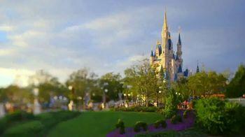Disney World TV Spot, 'Best Day Ever: Random Acts of Magic' - Thumbnail 2