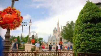 Disney World TV Spot, 'Best Day Ever: Random Acts of Magic' - Thumbnail 3