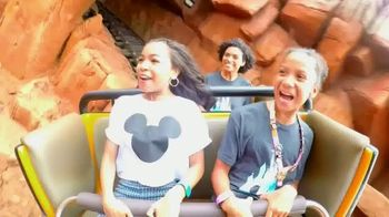 Disney World TV Spot, 'Best Day Ever: Random Acts of Magic' - Thumbnail 4
