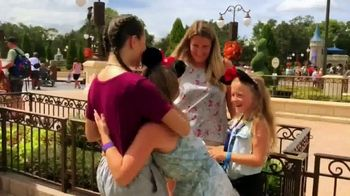 DisneyWorld TV Spot, 'Best Day Ever: Random Acts of Magic' - Thumbnail 8