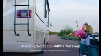 Camping World TV Spot, '2019 MLB All Star Game Sweepstakes' Featuring Chris Rose - Thumbnail 10