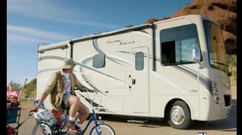 Camping World TV Spot, '2019 MLB All Star Game Sweepstakes' Featuring Chris Rose - Thumbnail 2