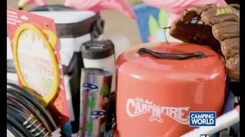 Camping World TV Spot, '2019 MLB All Star Game Sweepstakes' Featuring Chris Rose - Thumbnail 4