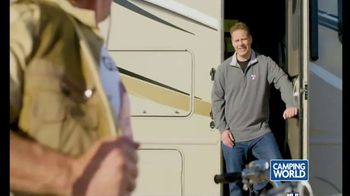 Camping World TV Spot, '2019 MLB All Star Game Sweepstakes' Featuring Chris Rose - Thumbnail 5