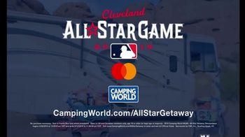 Camping World TV Spot, '2019 MLB All Star Game Sweepstakes' Featuring Chris Rose - Thumbnail 8