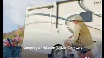 Camping World TV Spot, '2019 MLB All Star Game Sweepstakes' Featuring Chris Rose - Thumbnail 9