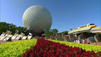 Walt Disney World TV Spot, 'Best Day Ever: Favorite Things' Featuring Olivia Rodrigo, Madison Hu - Thumbnail 5