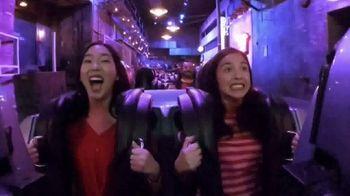 Walt Disney World TV Spot, 'Best Day Ever: Favorite Things' Featuring Olivia Rodrigo, Madison Hu - Thumbnail 8