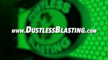 Dustless Blasting TV Spot, 'Be Your Own Boss' - Thumbnail 10