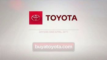 2019 Toyota Tacoma TV Spot, 'Live With Power' [T2] - Thumbnail 10