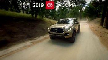 2019 Toyota Tacoma TV Spot, 'Live With Power' [T2] - Thumbnail 5