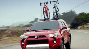 2019 Toyota 4Runner TV Spot, 'Live With Power' [T2] - Thumbnail 1