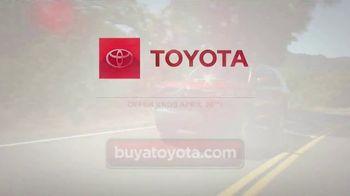 2019 Toyota 4Runner TV Spot, 'Live With Power' [T2] - Thumbnail 10