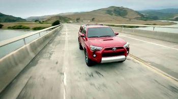 2019 Toyota 4Runner TV Spot, 'Live With Power' [T2] - Thumbnail 3