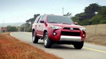 2019 Toyota 4Runner TV Spot, 'Live With Power' [T2] - Thumbnail 4