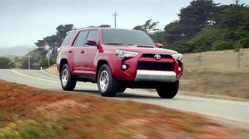 2019 Toyota 4Runner TV Spot, 'Live With Power' [T2] - Thumbnail 5