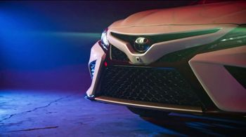 Toyota We Make It Easy Sales Event TV Spot, 'Camry' [T2] - Thumbnail 1