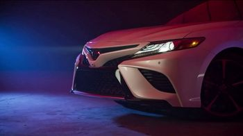 Toyota We Make It Easy Sales Event TV Spot, 'Camry' [T2] - Thumbnail 2