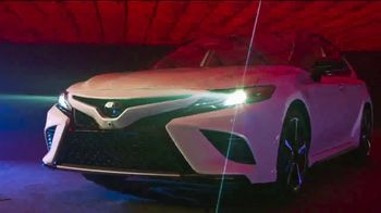 Toyota We Make It Easy Sales Event TV Spot, 'Camry' [T2] - Thumbnail 3