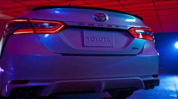 Toyota We Make It Easy Sales Event TV Spot, 'Camry' [T2] - Thumbnail 4
