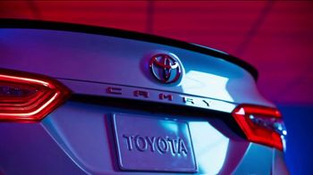 Toyota We Make It Easy Sales Event TV Spot, 'Camry' [T2] - Thumbnail 5