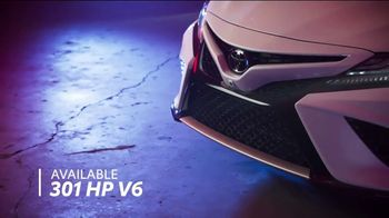 Toyota We Make It Easy Sales Event TV Spot, 'Camry' [T2] - Thumbnail 6