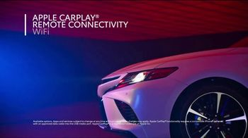 Toyota We Make It Easy Sales Event TV Spot, 'Camry' [T2] - Thumbnail 7