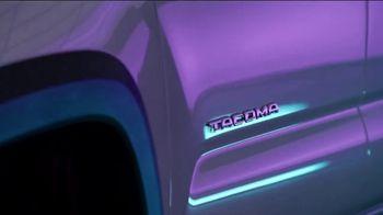 Toyota We Make It Easy Sales Event TV Spot, 'Tacoma' [T2] - Thumbnail 1