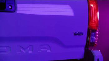 Toyota We Make It Easy Sales Event TV Spot, 'Tacoma' [T2] - Thumbnail 9