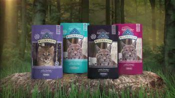 Blue Buffalo BLUE Wilderness TV Spot, 'Lynx Hunger' - Thumbnail 10