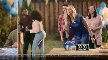 Zantac TV Spot, 'Surprise Party' - Thumbnail 7