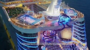 Royal Caribbean Cruise Lines TV Spot, 'Limitless' Song by Danger Twins - Thumbnail 7