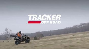 Tracker Off Road TV Spot, 'Built for Love of Country' - Thumbnail 10