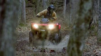 Tracker Off Road TV Spot, 'Built for Love of Country' - Thumbnail 2