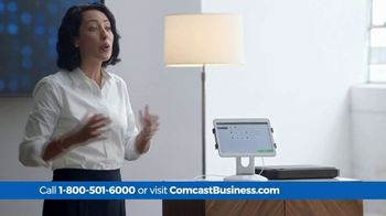 Comcast Business 75 Mbps Internet TV Spot, 'When the Unexpected Happens: Add Voice Mobility' - Thumbnail 5
