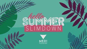 Medi-Weightloss Hello Summer Slimdown Event TV Spot, 'Super Starter Package' - Thumbnail 1