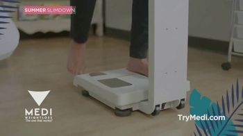 Medi-Weightloss Hello Summer Slimdown Event TV Spot, 'Super Starter Package' - Thumbnail 2