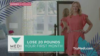 Medi-Weightloss Hello Summer Slimdown Event TV Spot, 'Super Starter Package' - Thumbnail 4