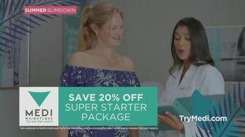 Medi-Weightloss Hello Summer Slimdown Event TV Spot, 'Super Starter Package' - Thumbnail 6