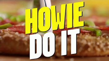 Hungry Howie's TV Spot, '100 Percent Flavor, 51 Percent Off' Song by Montell Jordan - Thumbnail 2